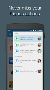 AppHunt: Find New Apps, Daily v4.7.2