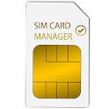 SIM Card Manager icon