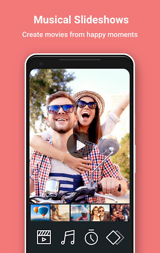 PhotoGrid: Video & Pic Collage Maker, Photo Editor  screenshots 5