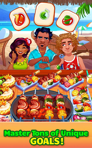 Cooking Craze - A Fast & Fun Restaurant Chef Game  mod screenshots 3