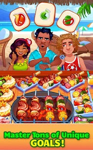 Cooking Craze: Restaurant Game App Download For Android and iPhone 3