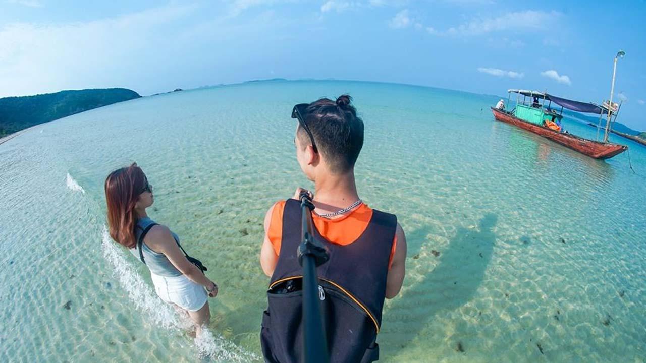 Kinh nghiệm du lịch cô tô giá rẻ các bạn không nên bỏ qua