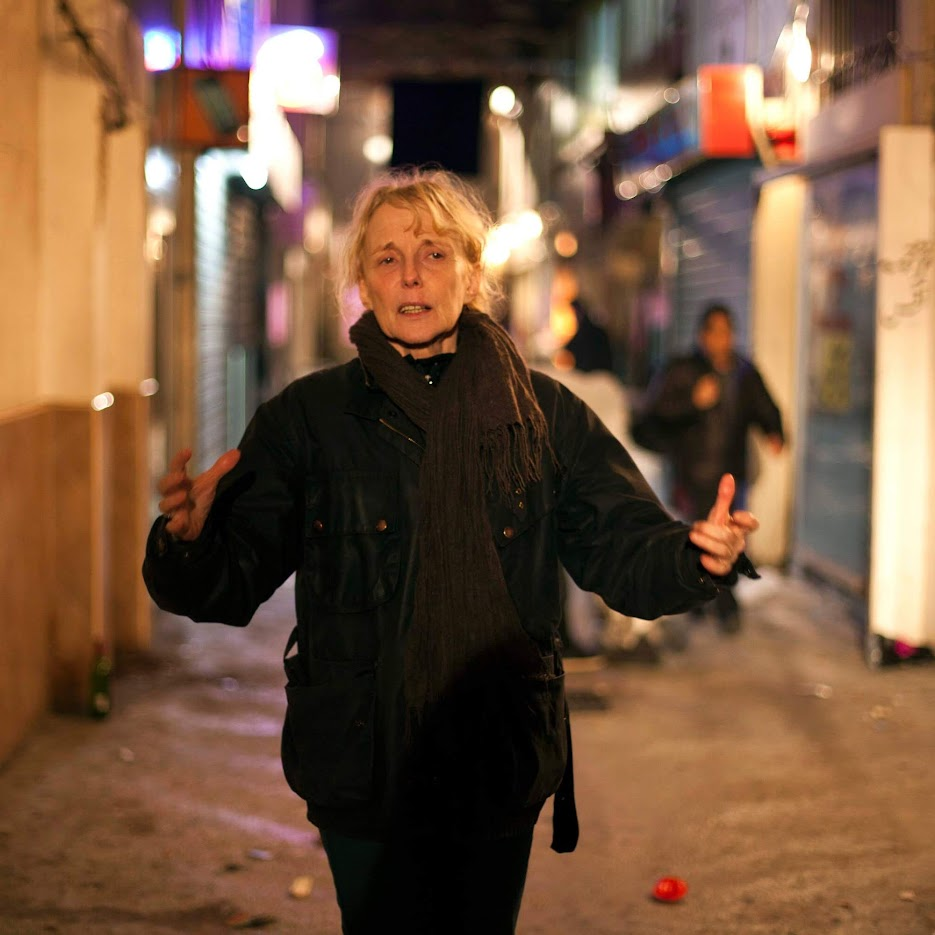 A Tribute to Claire Denis
