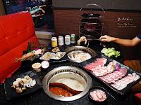 小蒙牛頂級麻辣養生火鍋(烤) 汐止店