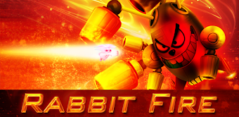 Rabbit Fire - Adventure Begins