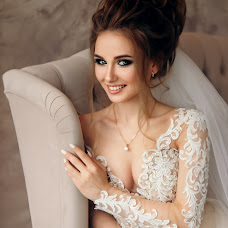 Wedding photographer Irina Volk (irinavolk). Photo of 29.06.2018