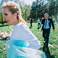 Wedding photographer Tatyana Maeva (maevatanya). Photo of 29.05.2017
