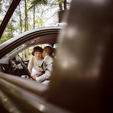 Wedding photographer Aleksandr Kireev (ALEXANDROID). Photo of 23.07.2016