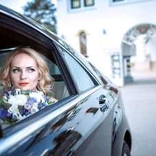 Wedding photographer Dmitriy Blokhin (DmitryBlohin). Photo of 14.01.2015
