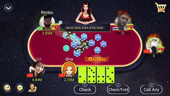 Domino QiuQiu KiuKiu QQ 99 Gaple Free Online 2020 5