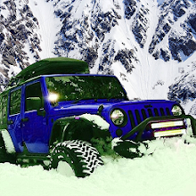 Offroad Jeep - Extreme Mountain Snow Driving Download on Windows