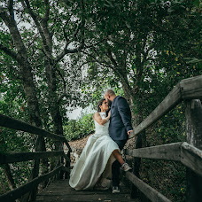 Wedding photographer Joana Durães (dures). Photo of 04.01.2018