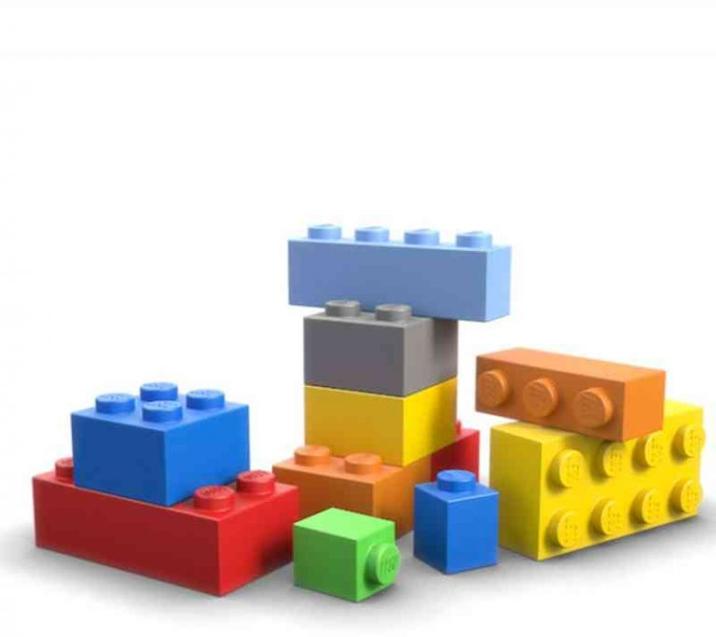 Meet The Twelve-Year-Old Lego Genius Named Riley