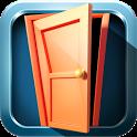 100 Doors Puzzle Box icon