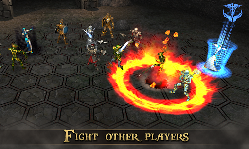 New Age RPG 4.6.5 screenshots 4