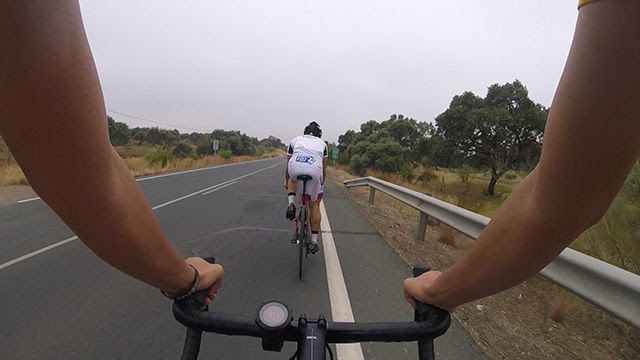 Watios en Ciclismo consejos