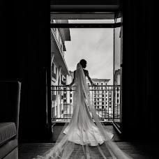 Wedding photographer Nikita Zharkov (caliente). Photo of 25.09.2018