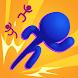 スティックマンダッシュ - Androidアプリ