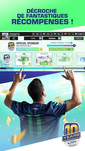Télécharger Gratuit Top Eleven 2020 - Manager de Football mod apk screenshots 2