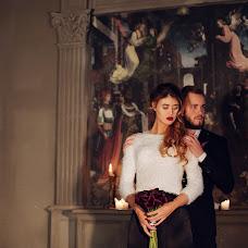 結婚式の写真家Vitalina Cheremisinova (VitalinaSh)。23.01.2016の写真