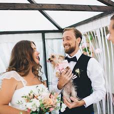 Wedding photographer Vitaliy Gariev (vitalygariev). Photo of 23.12.2015