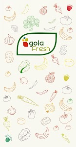 "Gola Fresh - ""Sabzi"" & Fruits screenshot 0"