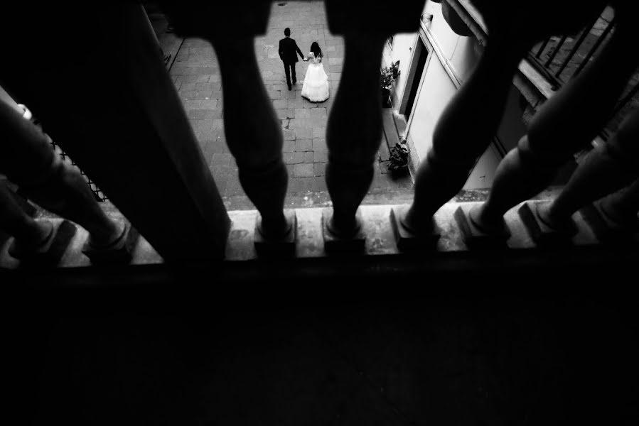 Wedding photographer Volodymyr Harasymiv (VHarasymiv). Photo of 18.02.2016