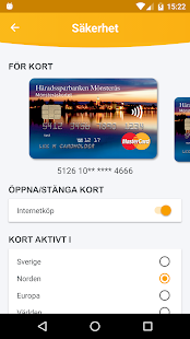 Häradssparbanken Mönsterås - náhled