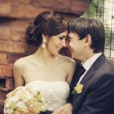 Hochzeitsfotograf Evgeniy Flur (Fluoriscent). Foto vom 21.10.2013