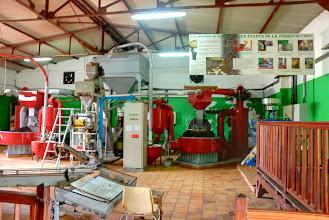 Photo: musée du café - Vieux Habitants