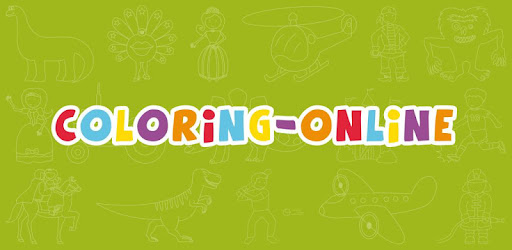 Coloring Online Apps On Google Play