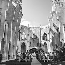 Wedding photographer Alejandro Crespi (alejandrocrespi). Photo of 08.12.2015