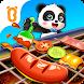 リトルパンダのグルメ料理 - Androidアプリ