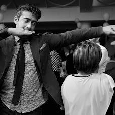 Wedding photographer Pietro Moliterni (moliterni). Photo of 07.11.2017