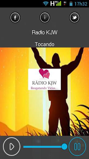 Rádio KJW