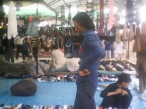 Photo: Sunday Bazar Defence