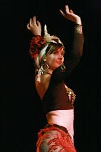Photo: kursy tańca: Tribal ; wykładowca Barbara Ilczuk