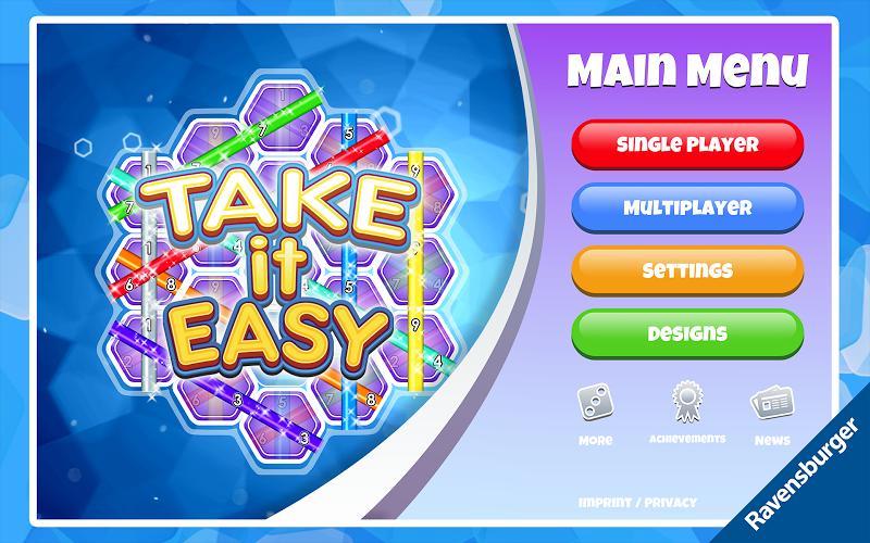 Take It Easy Screenshot 12