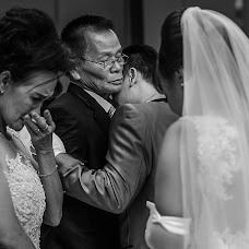 Wedding photographer henry pratama (henrypratama). Photo of 08.01.2016