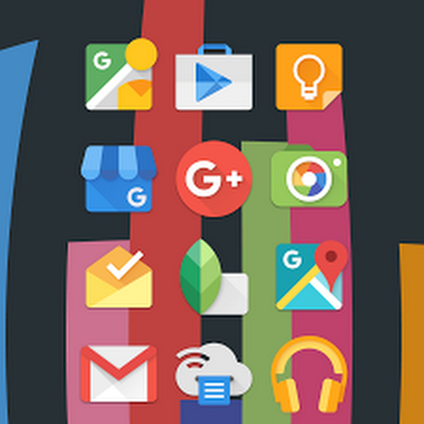 Mate UI - Material Icon Pack v1.32