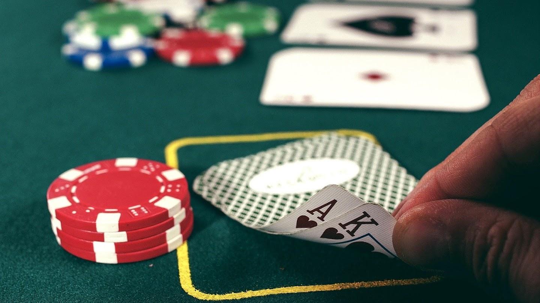 2016 World Series of Poker