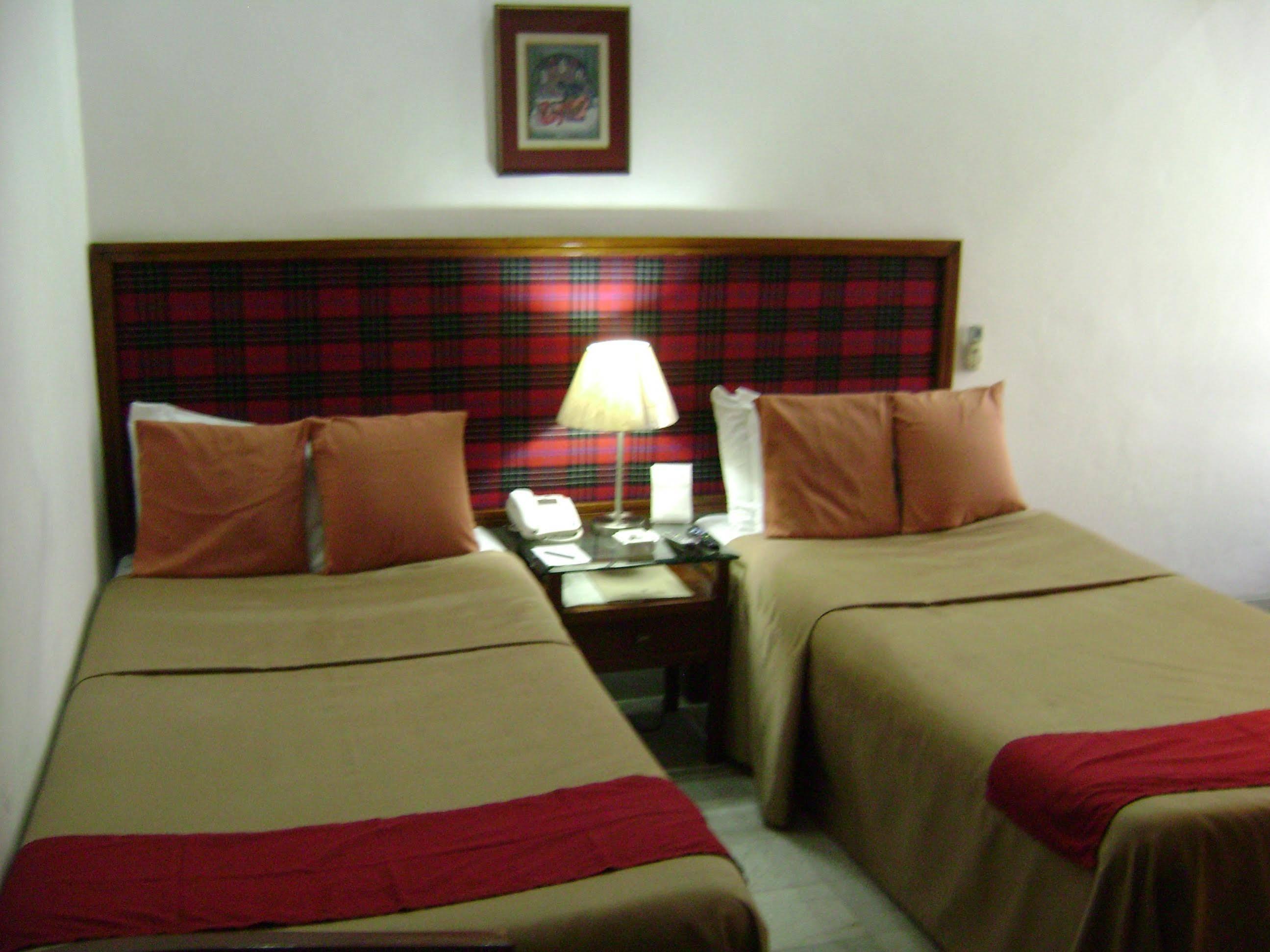 The Royal Residency Hotel