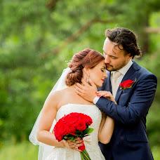 Wedding photographer Olga Ilina (Oande). Photo of 28.08.2015