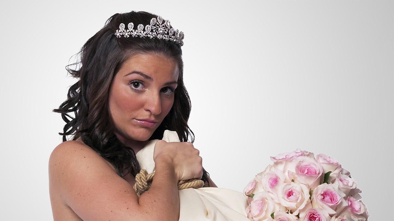 Watch Rich Bride, Poor Bride live