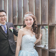 Wedding photographer Chin-Yi Hu (chin_yi_hu). Photo of 26.03.2015