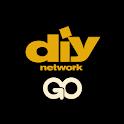 DIY Network GO icon