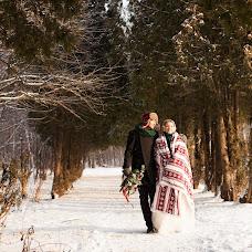 Wedding photographer Evgeniya Bulgakova (evgenijabu). Photo of 25.02.2016