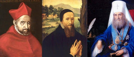 Anglican, Roman Catholic and Eastern Orthodox views on the Real Presence – a debate