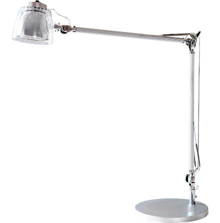 Lampa London silver