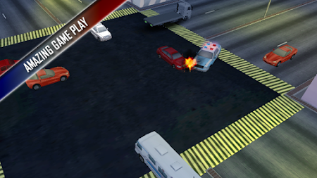 Police Car Driving Simulator 1.1 screenshot 199087